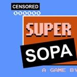 Napi munkakerülő – SOPA ellenes flash-játék