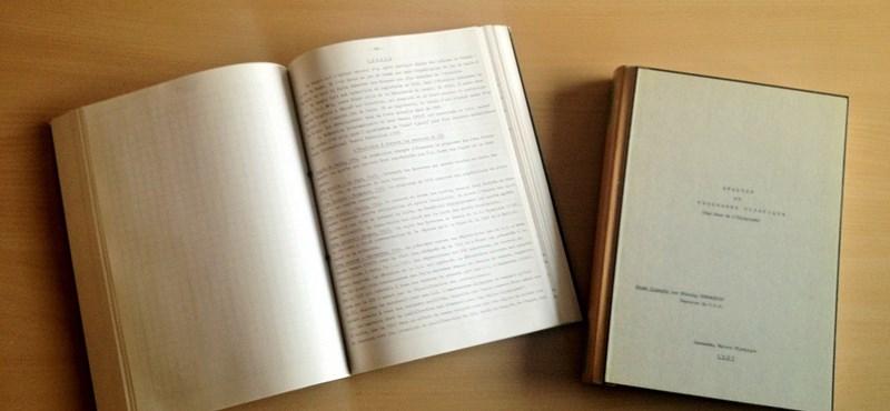 Guttenbergezni magyarul: a Schmitt-jelentésről írnak a német lapok