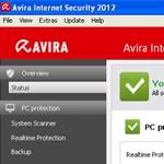 Már tesztelhető az Avira 2012 is!
