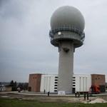 Élesben működik szerdától a medinai NATO-radar