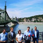 A Momentum Pesterzsébeten is a Jobbik mögé áll