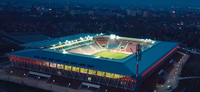 """Képtalálat a következőre: """"mol vidi fc stadion https"""""""