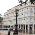 Pazar lakosztályok vannak Kuba első luxusszállodájában – videó