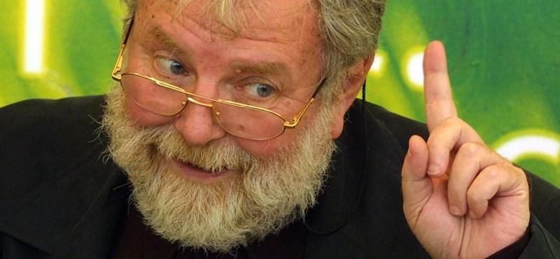 Meghalt Lucian Pintilie román színházi és filmrendező