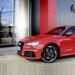 Egy kis chiptuning és máris 410 lóerőre képes az Audi RS3