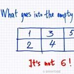 Ezt a pofonegyszerű rejtvényt senki nem tudja megoldani?