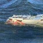 Hét emberrel a tengerbe zuhant egy mentőhelikopter Dél-Koreában