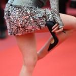 Kristen Stewart magasról tesz a cannes-i szabályokra