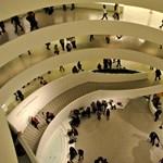Nem lesz Guggenheim Múzeum Helsinkiben