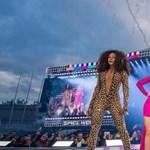 Valami nagyon nem stimmel a Spice Girls-koncertek hangosításával