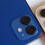 Volna itt egy kis probléma az iPhone 12 kamerájával