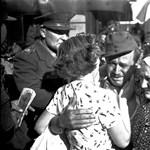 Ferencből Forenc, Mosonszentpéterből Momolsziter lett a szovjet fogolytáborokban