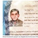 Egy meggyilkolt szíriai katonáé lehet az útlevél, amivel az egyik merénylő utazott