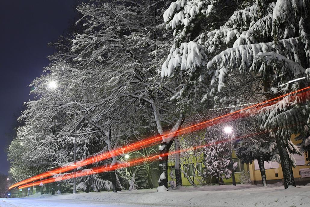 havazás a világ körül