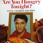Éhes vagy ma éjjel? Mit evett a Király?