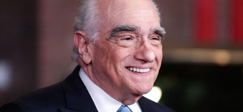 Nem áll le Scorsese a Marvel-filmek ekézésével