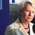 Lemondott a plagizáló német oktatási miniszter