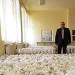 Putnok polgármesterének nem kell minden ellenzéki adomány, visszautalta a pénzt