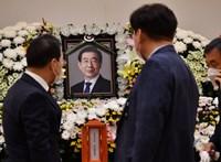 Zaklatási ügy állhat a szöuli polgármester halálának a hátterében