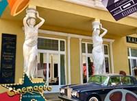 Nagyszabású és borsos árú mozipark nyílik Kisvárdán