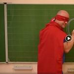 A BRFK megcsinálta minden idők legszürreálisabb videóját: itt van Vakáció Kapitány