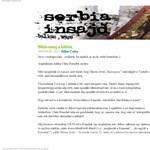 Tévhitek Délvidékről, Szerbiáról és Jugoszláviáról