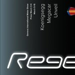 Négyszázzal repesztenek a Koenigsegg újdonságai