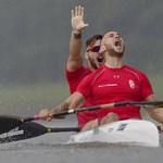 Hatalmas sikert ért el a magyar csapat az egyetemi és főiskolai kajak-kenu világbajnokságon