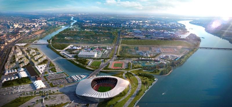 Budapest tényleg rá akar hajtani a 2023-as atlétikai vb-re