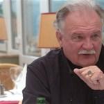 Balázs Péter mérkőzik meg Eszenyi Enikővel a Vígszínházért