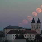 Pokoli torony lehet Veszprémben