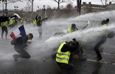 Francia miniszter: a zavargások katasztrofálisan hatnak a gazdaságra