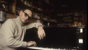 """Ennio Morricone: """"A zene az érzelmi hozzájárulás eszköze"""""""