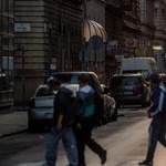 Nem lesz járdaszűkítés a Dohány utcában