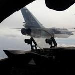 Oroszország nagy háborúra készül – állítja a svéd Védelmi Kutatóintézet