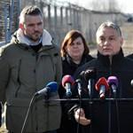 """Orbán lement Röszkére és arról panaszkodott, hogy """"mi rossz listára vagyunk felírva"""""""