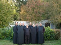 Megjelent a bakonybéli bencés szerzetesek adventi playlistje