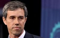 Beto O'Rourke: demokrata sztárjelölt