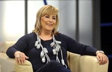Szulák Andrea felmondott a Life TV-nél Hajdú Péter miatt