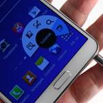 Hatalmas sikermobil a Samsungnál