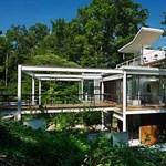 Luxus üvegházak: jól néznek ki, de mennyi energiát fogyasztanak?