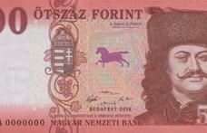 Februártól jönnek az új 500 forintosok