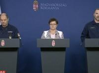 Megkérdeztük az operatív törzset, mi lesz a kijárási korlátozással, Orbán interjújával válaszoltak