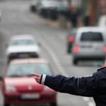 Nagy razziába fogott a német rendőrség a szervezett bűnözés ellen