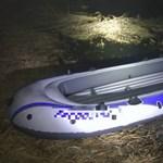 Gyerekek haltak meg, amikor felborult egy csónak a Rajnán