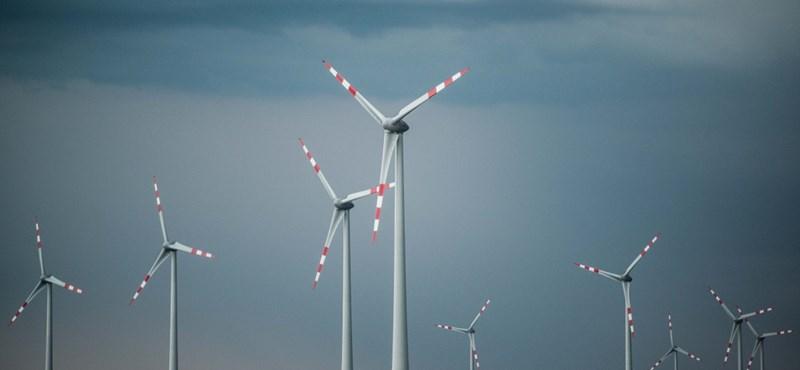 A németek már annyi zöld áramot termeltek, hogy a fogyasztóknak fizettek a használatért