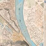 Ha budapesti, rá fog kattanni: ezen a zseniális oldalon házak szintjén kereshet régi fotókat, térképeket, iratokat