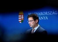 Gulyás szerint Strache óvatlanságot követett el, reméli, magyar kormánytag ilyet nem tesz