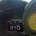 Így gyorsul 0-ról 200-ra a Ferrari 812 Superfast – videó