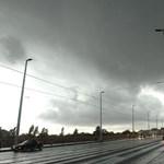 Egyre több kárt okoz a lakásokban a szélsőséges időjárás